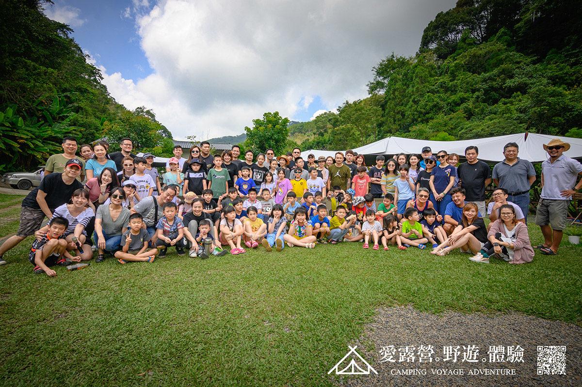 團體包場 豪華露營